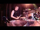 Сергей Прокофьев (Тараканы!) - Анестезия (Drums)