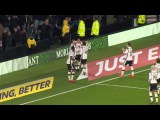 SHORT MATCH ACTION  Derby County 3-2 Reading