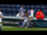 Highlights Blackburn Rovers 1 Birmingham City 1