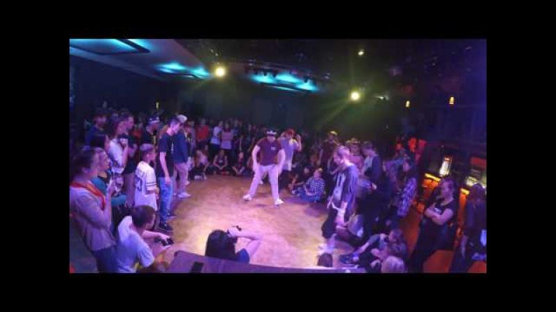 ILLUMINATION BATTLE | Hip Hop Pro | Marvich | Preselection