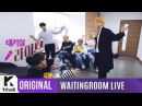 WAITINGROOM LIVE B.A.P A Waitingroom Or a club B.A.Ps Newest Song That's My Jam