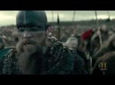 Vikings - The Great Heathen Army Attacks King Aelles Army Season 4B Official Scene 4x18 HD