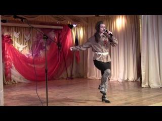 Юлия Полторацкая - песня о великой отечественной войне(2016 год)