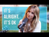 It's Alright, It's Ok Music Sessions - Ashley Tisdale
