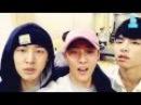 ENG SUB V LIVE iKON 300 스파르타아아아 PART 2