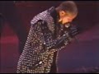 Judas Priest - A Touch of Evil [HQ] (Live in Detroit 1990)