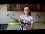 Торт БОЧОНОК С ИКРОЙ АПЕЛЬСИНОВАЯ икра РЕЦЕПТ икры Украшение тортов кремом Cake dec...