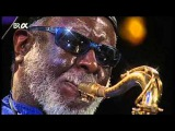 James Blood Ulmer &amp Pharoah Sanders - live 2003 - 17