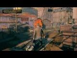 Прохождение игры Quantum Break Часть 4