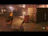 Прохождение игры Quantum Break Часть 3