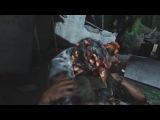 PS4 | Офисы | The Last of Us | Прохождение | 4
