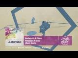 Official - Audiomatic &amp Phaxe - Pineapple X-Press (Ranji Remix)