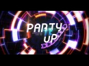 【LSO-R2】AAA - Party It Up【OVERRIVE】