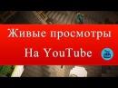 Накрутка YouTube 2017 Подписчики Просмотры Лайки Комментарии с помощью сервиса Ytuber