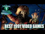 Best 1991 Video Games