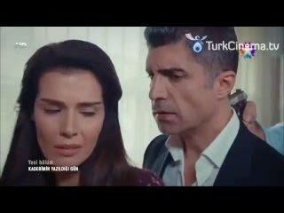 Турецкий сериал День, когда была написана моя судьба. 3 серия. РУССКАЯ ОЗВУЧКА.