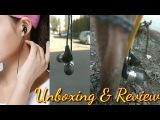 Rillpac CE10S earphones Unboxing &amp review  Rillpac Earphones complete Review