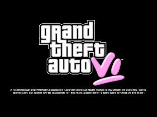 GTA 6 — ПЕРВЫЙ ВЗГЛЯД