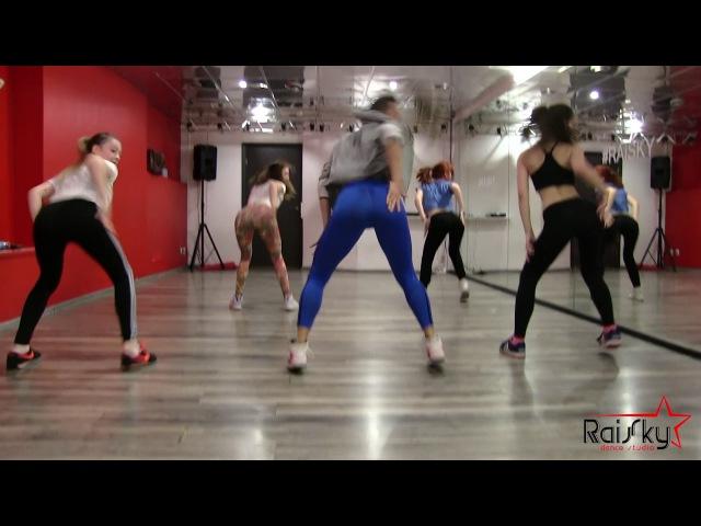 Action (Raw) - Konshens   by Alena Eleena