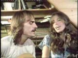 James Taylor &amp Carly Simon - Close Your Eyes