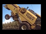 Awesome Monster TATRA Trucker Engine Strong Truck DAREDEVIL Challenge Terrain