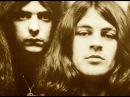 История о Deep Purple о Яне Гиллане ,и о Риччи Блекморе.