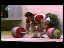 Sultan Rakhmanov | Olympic Weightlifting | 1980 | Moscow | 110kg