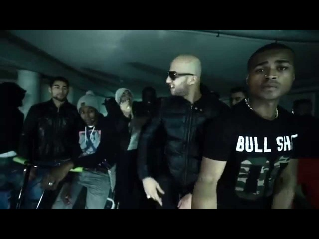 AMBITION ATM- BAD ASS - feat APOKA x KORTEX 34