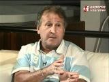 Zico diz que Neymar pode ser melhor que Maradona