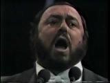 Luciano Pavarotti - E lucevan le stelle (Grando Voce)