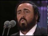 Ave Maria  -  Luciano Pavarotti ( Grando Voce)