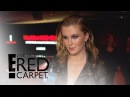 Ireland Baldwin Opens Up on Posing Topless | E! Live from the Red Carpet