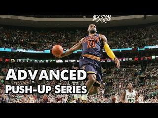 22 Advanced Basketball Push-Ups for Upper-Body Strength