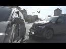 В Уфе за сутки произошло два похожих ДТП Дорожный патруль