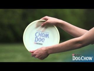 Akademia Dog Chow odc. 3 Overhand