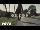 Gavin DeGraw - Soldier (Official Lyric Video)