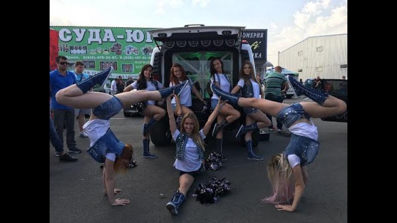 Чемпионы России EMMA ESQL - LOUD SOUND - судейство, бонусный трек