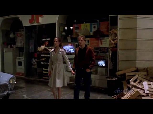 The Dreamers (2003) - Theo/Isa/Matthew