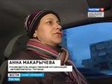 В Гатчине к автоволонтёрам присоединились частные перевозчики