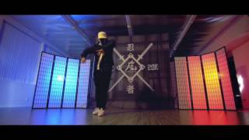 @NGHTMRE @BoomboxCartel Aftershock by Ben BTEK Chung (freestyle) | KINJAZ