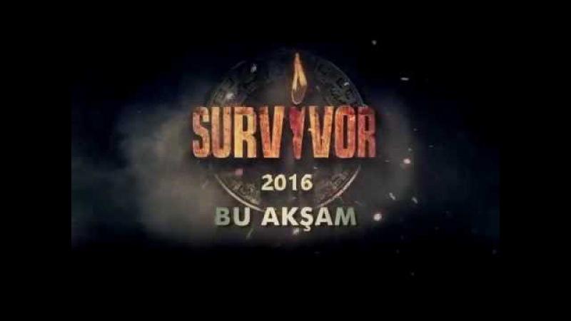 Atakan Adaya Dönüyor! Survivor 81.Bölüm Tanıtımı   Survivor 2016