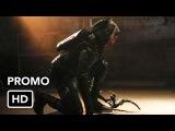 Arrow 5x02 Promo