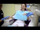 """подарки от стоматологической клиники  """"КРОМА"""""""