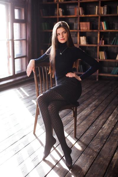 Дарья Таланова
