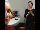 Мастер-класс для финалисток конкурса красоты и обаяния DIVA SPB 2017