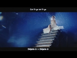 Hyorin - Let It Go (Korean Ver.) [Sub Español Rom][Frozen OST]