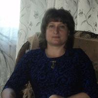 Наташа Чміль