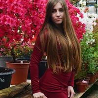 Анкета Masha Mokrova