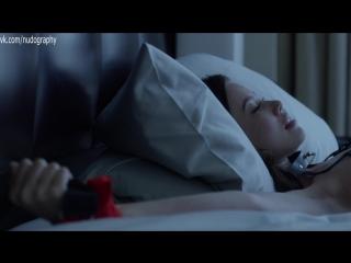 Стефани Корнелиуссен (Stephanie Corneliussen) в сериале Мистер Робот (Mr. Robot, 2016) - Сезон 2 / Серия 2 (s02e02) 1080p