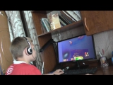 Два Английскии Пираты играют в Quake 3 arena 1080p FULL HD